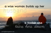 husband heart trust wife