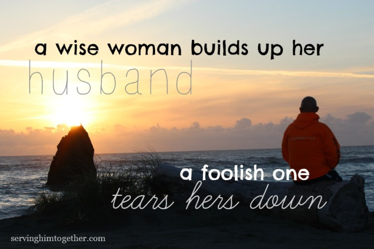 husband heart trust wife